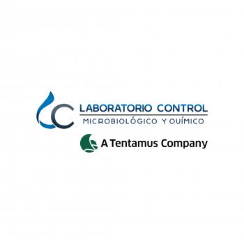 Laboratorio Control Logo